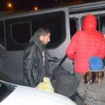 28 de irakieni, depistaţi la frontiera cu Serbia