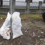 Poliţia Locală continuă să dea amenzi de mii de lei celor care aruncă deşeuri pe străzi
