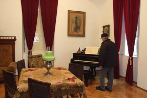 Exponatul lunii februarie la Complexul Muzeal Arad