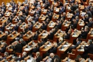 Scandal în Parlament! Ordonanța 14 a fost adoptată în Senat cu unanimitate de voturi
