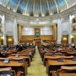 Senator PSD, demisie din Parlament