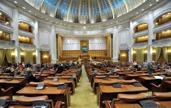 """PSD: """"Opoziția fuge de propria moțiune"""""""