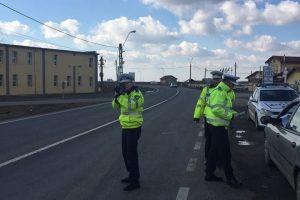 Ce au descoperit poliţiştii în maşina unui timişorean oprit de Rutieră în zona Modern