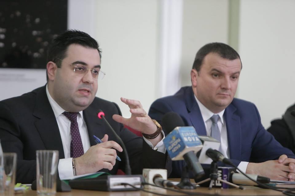 """Ministrul Transporturilor despre lotul 2 Lugoj-Deva: """"M-au dezinformat total. Vor suporta consecințele"""""""