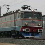 Circulația feroviară din vestul țării, modificată