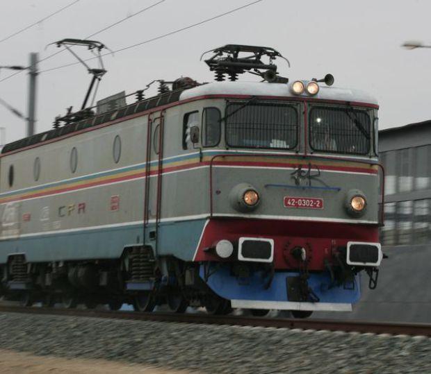 Tren anulat pe ruta Timişoara – Vârşet