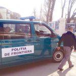 Substanţe interzise confiscate la Vama Moravița