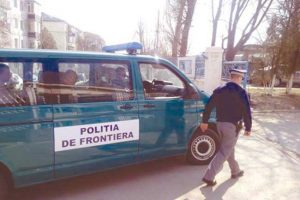 Patru noi puncte de frontieră se deschid temporar în Arad