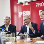 """PSD Timiș:""""Guvernul Grindeanu rămâne în funcție"""""""