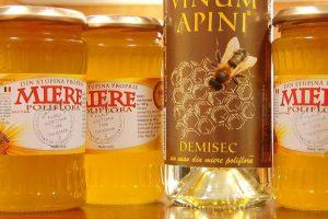 Zeci de apicultori se reunesc la Ghiroda