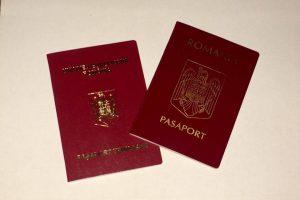 Noi reguli pentru obţinerea paşaportului