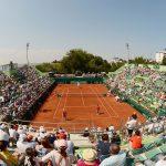 """Meciul România – Marea Britanie, din Fed Cup se joacă """"acasă"""" la Simona Halep"""