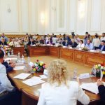 Dezbatere publică pe tema bugetului