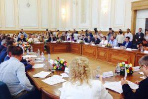 Consilierii PSD Timiș, scrisoare adresată edilului Robu. Vezi ce solicită