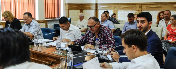 Dezbatere publică pe tema bugetului municipiului Timișoara pentru 2017
