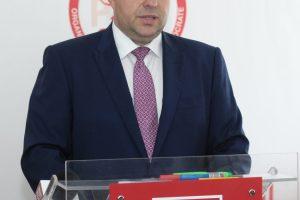 """Adrian Todor: """"Municipiul Arad a primit de la Guvernul Grindeanu 40 de milioane de lei în plus față de 2016"""""""
