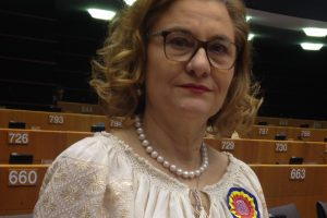 Premiu de excelență pentru femei! Maria Grapini, organizatorul unui 8 martie inedit, în capitala Europei