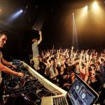 Netsky DJ Set şi Friction, pe scena Check-Out Festival