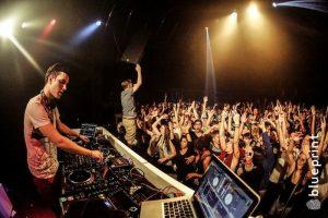 Netsky DJ Set şi Friction, pe scena Check-Out Festival