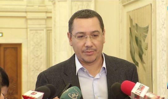 """Victor Ponta, îngrijorat de majorările salariale anunțate de Guvernul Grindeanu:""""Am mărit și eu ceva salarii la viața mea!"""""""