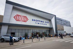 Program redus la Shopping City Timișoara