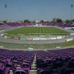"""Când va putea fi demolat Stadionul """"Dan Păltinișanu"""""""