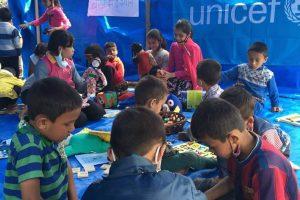 Programele derulate de UNICEF în România vor continua în perioada 2018-2022