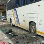 Cel puţin 44 de morţi într-un dublu atentat produs la Damasc