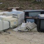 Curăţenia de toamnă la Buziaş. Locuitorii pot scăpa şi de electrocasnice vechi