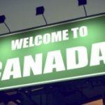 Toți cetățenii români vor putea merge în Canada fără viză de la 1 decembrie