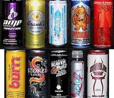 Adevărul despre băuturile energizante