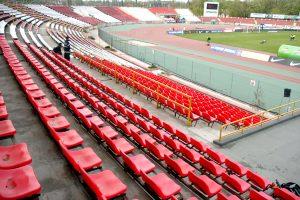 FRF despre situația stadionului Dinamo în contextul Euro 2020