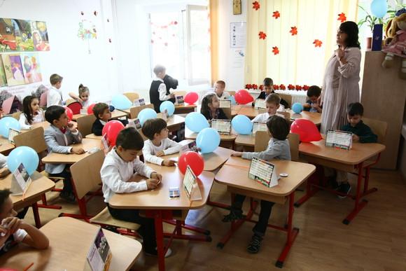 Înscrierea în învăţământul primar al elevilor din Arad. Peste o mie de locuri libere