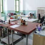 Două laboratoare noi pentru elevii Liceului Lenau