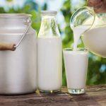 Ajutoare financiare pentru producătorii de lapte