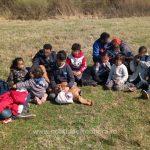 Doi cetăţeni din Kosovo și doi din Albania, opriţi la granița cu Serbia