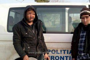 Doi pakistanezi, depistaţi la frontiera cu Serbia