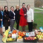 Femeile ALDE TIMIŞ şi-au donat ziua de 8 Martie copiilor din centrele de plasament din Timişoara