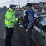 Dosar penal pentru un tânăr prins băut la volan