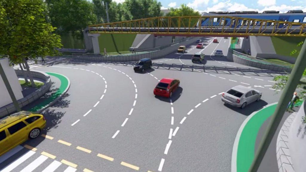 Undă verde pentru amenajarea noului sens giratoriu pe Bulevardul Antenei