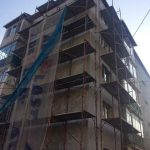 Cinci blocuri din zona Dâmbovița intră în reabilitare termică