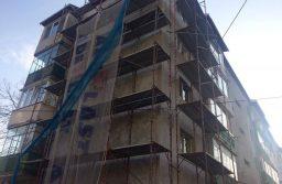 Zece noi blocuri de locuințe reabilitate termic la Timișoara