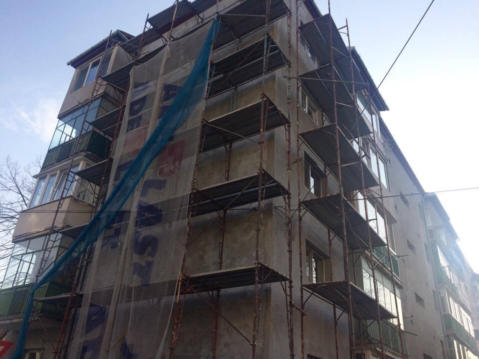 Mai multe blocuri, un cămin de bătrâni și clădirea unui liceu vor intra în reabilitare