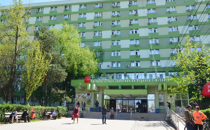 Spitalul Judeţean devine spital suport pentru coronavirus