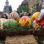 Încep înscrierile comercianților la Târgul de Paște de la Timișoara
