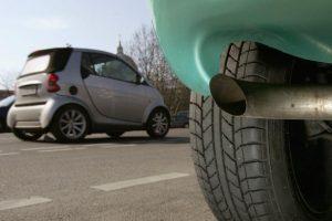 Noul timbru de mediu va fi adoptat prin OUG. Reguli noi pentru şoferi