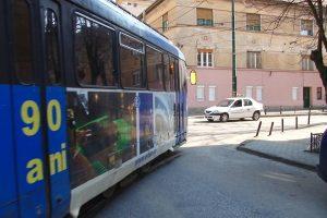 Autobuzele, tramvaiele și vaporetto vor circula în noaptea de Înviere
