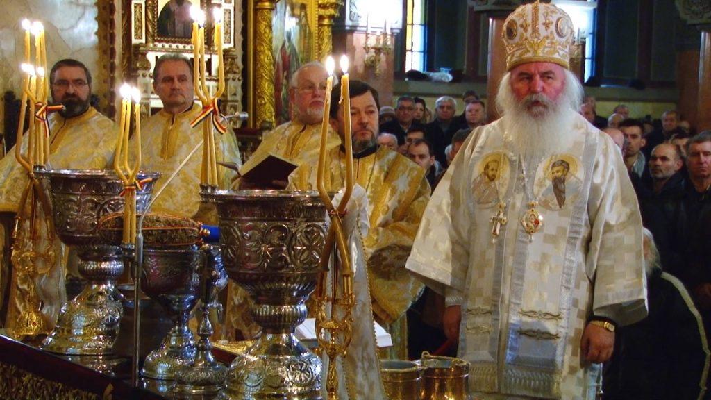 Consiliul Județean Timiș alocă două milioane lei pentru lăcașele de cult