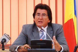 """Nicolae Robu: """"Consiliul Județean, un adevărat obstrucţionist al dezvoltării oraşului"""""""