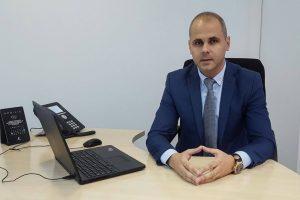 Președinte nou la Organizația Oamenilor de Afaceri Liberali din Timișoara